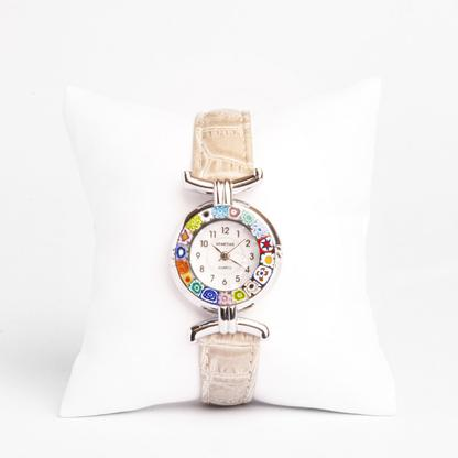 Lady Watch Beige