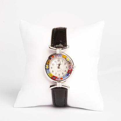 Lady Watch Black