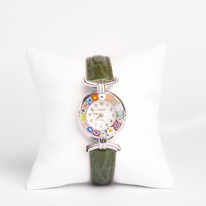 Lady Watch Green