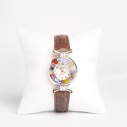 Lady Watch Brown