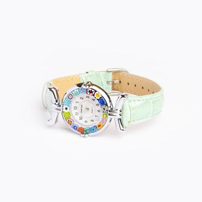 Lady Watch Light blue