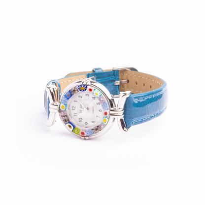 Lady Watch Blue